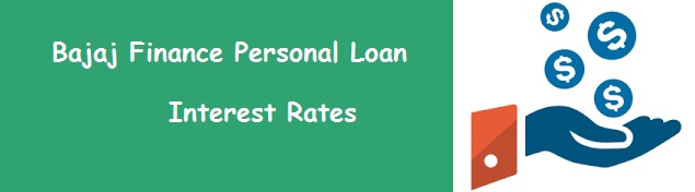 Bajaj Finance Personal Loan Interest Rates 2020 Emi Calculator