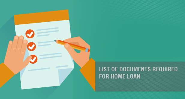 List of Home Loan Documents Required for Home Loans in India