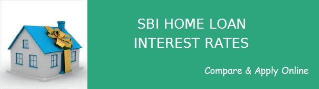 SBI Home Loan Interest Rates – Jan 2019