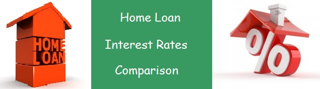 Compare All Banks Home Loan Interest Rates April 2019